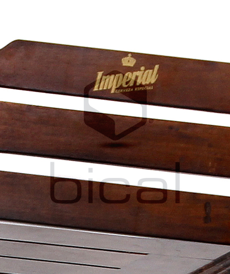 Bical i pdv corporativo m dulos madera sill n director for Imperial printing